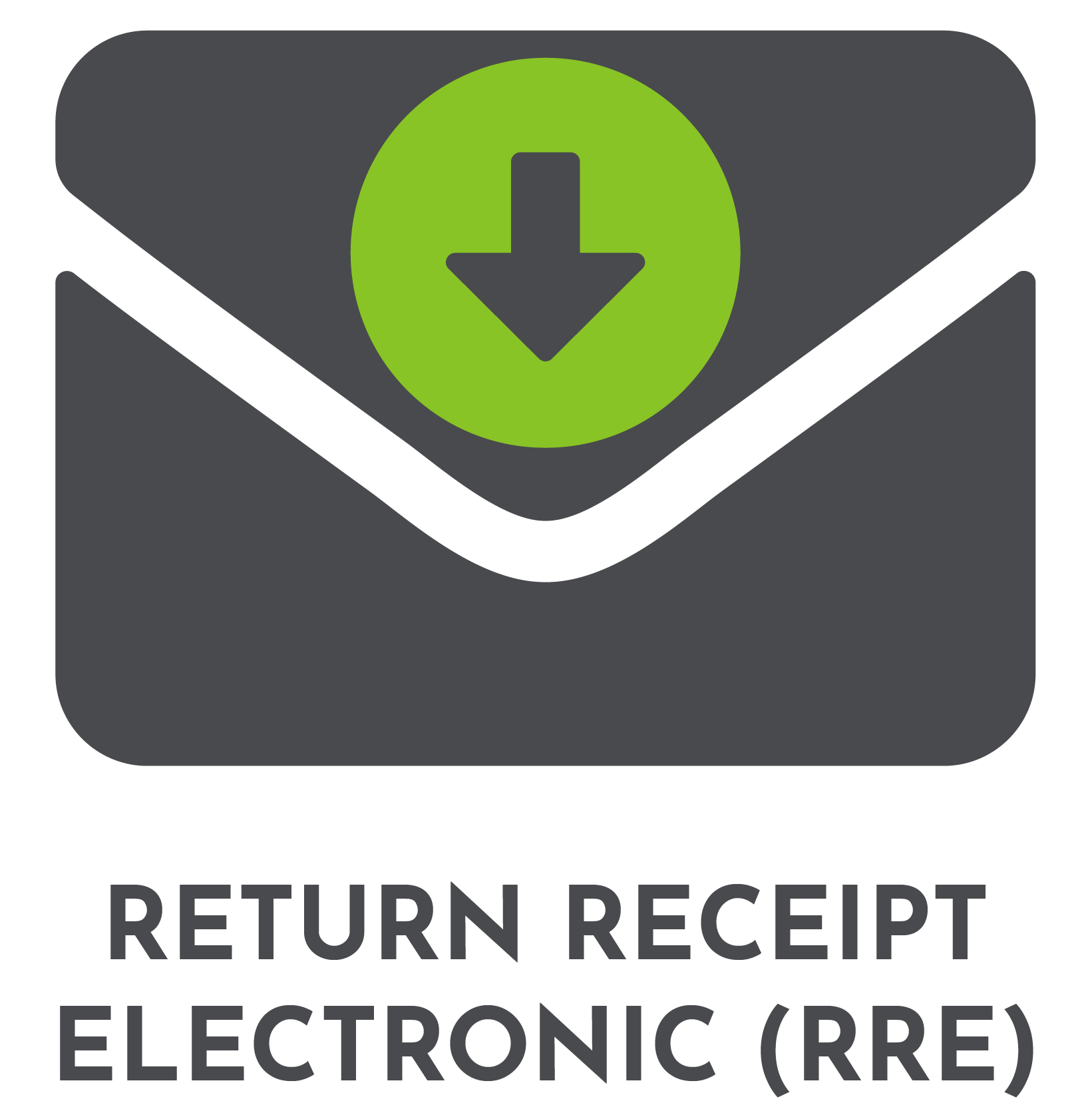 Return Receipt Electronic