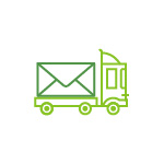 myMailHouse - using only cutting-edge mail facilities