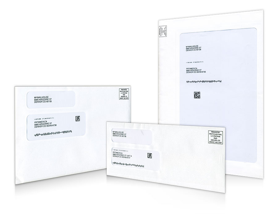 first class mail envelopes